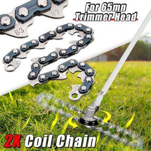 45cm Chaîne de rechange chaîne chaine de tronconneuse pour Matrix sps01-45-1