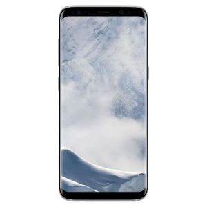 SMARTPHONE RECOND. Galaxy S8 64Go Reconditionné a neuf Argent polaire