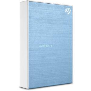 DISQUE DUR EXTERNE SEAGATE Disque dur Portable Backup Plus STHP400040