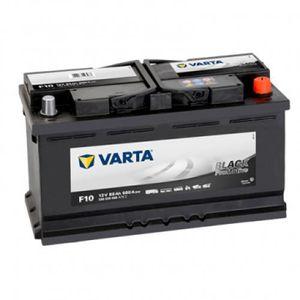 BATTERIE VÉHICULE Batterie de démarrage Varta Promotive Black L5 F10