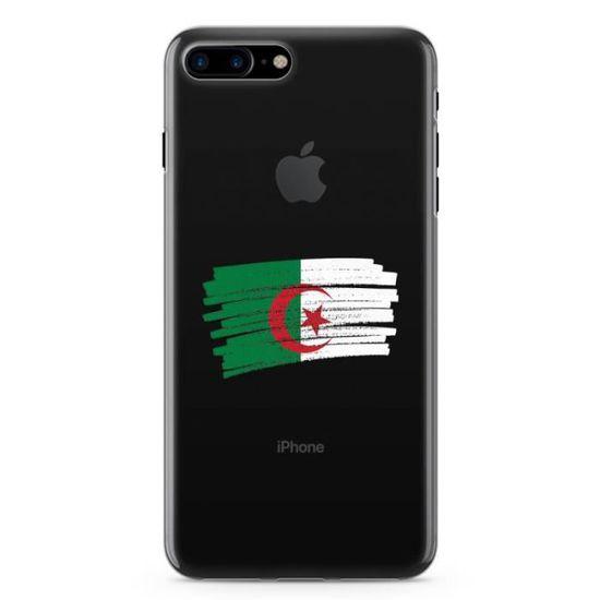 Coque Iphone 7 7 Plus Algérie Iphone 7 Plus Blanc Achat Coque Bumper Pas Cher Avis Et Meilleur Prix Cdiscount