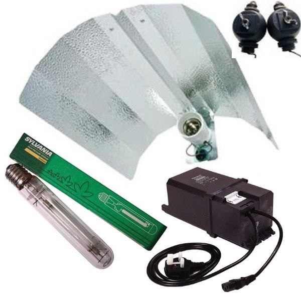 Kit Basic HPS-MH 400W CLASSE 2 HPS DUAL 400W