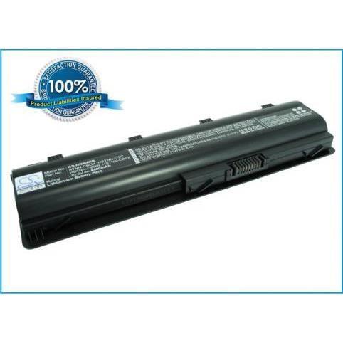 Batterie d'ordinateur hp envy 17-1115ef
