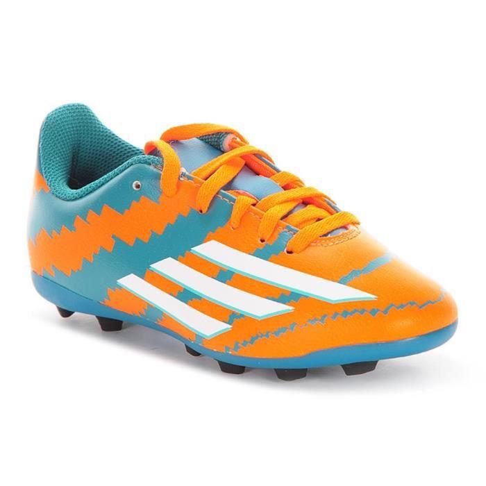 Adidas Messi 104 Fxg J