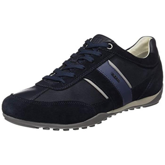 Chaussures De Running UVJTW U Wells C Low-Top Sneakers Taille-45