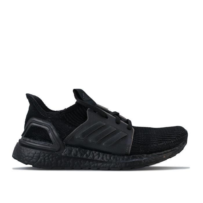 Chaussures De Course Adidas Ultraboost 19 Pour Femme En Noir