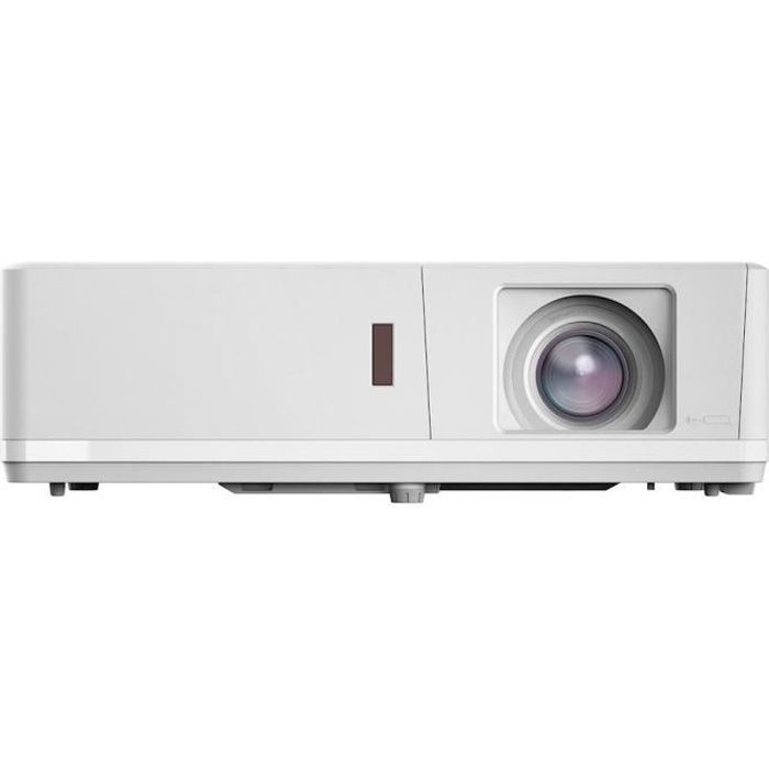 OPTOMA ZH506e - Vidéoprojecteur laser DLP Full HD 3D Ready IP5X - 5500 Lumens - Lens Shift Vertical