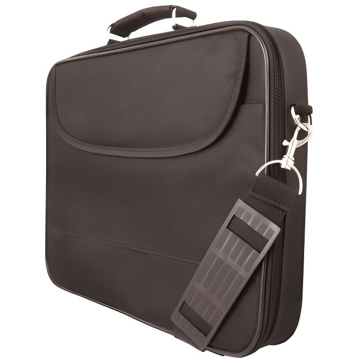 URBAN FACTORY Sacoche pour ordinateur portable - Activ'Bag - 14.1-