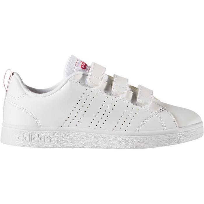 best supplier good out x popular brand ADIDAS ORIGINALS Baskets Vs Advantage Clean Chaussures Enfant Mixte