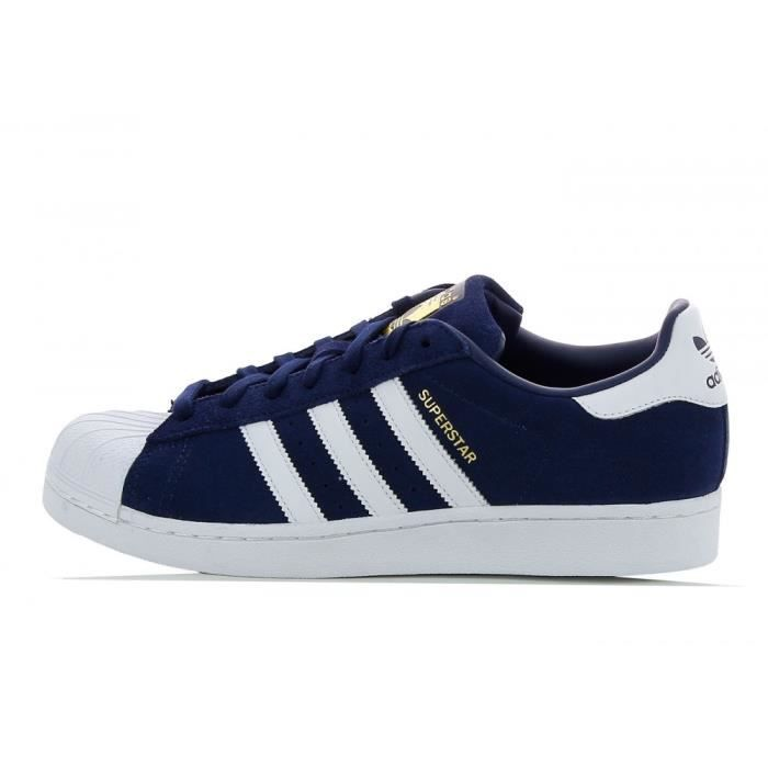 superstar original bleu