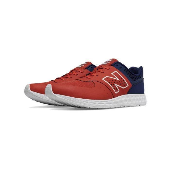new balance mfl 574 rouge