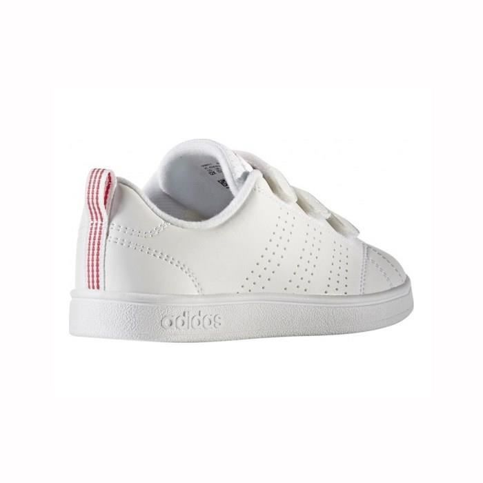 Enfant Baskets Adidas Advantage Clean Originals Chaussures Vs Mixte xgpx7S