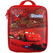 PROTECTION MULTIMÉDIA VTECH Storio - Sac à Dos Disney Cars