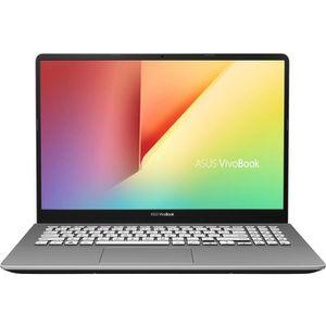 ORDINATEUR PORTABLE ASUS Vivobook S15 S530FN-BQ243T - Intel Core i7-85