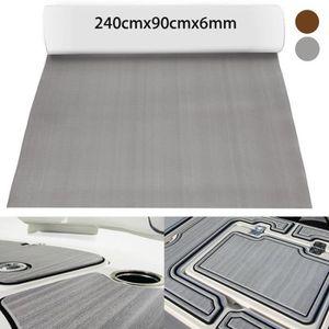 KKmoon Lot de 12 Feuilles de Mousse /à cellules ferm/ées avec Support adh/ésif 50 x 30 cm