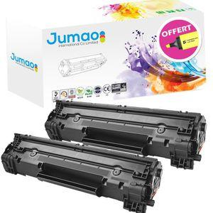TONER 2 Toner x HP CF279A HP LaserJet Pro M12 - M12a - M
