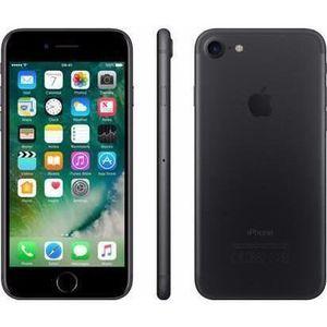 SMARTPHONE APPLE iPhone 7 32Go Noir - 4G Smartphone