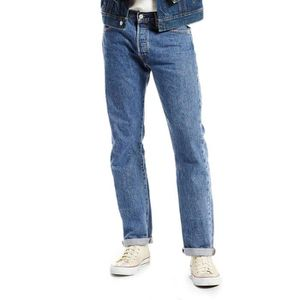 JEANS Jeans LEVIS 501 ORIGINAL Medium stonewash (BIG & T