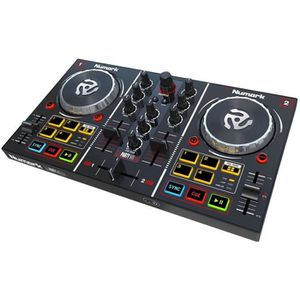 TABLE DE MIXAGE Numark Party Mix Dj Controller,