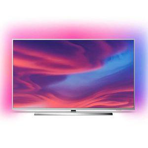 Téléviseur LED Philips 50PUS7394 - Téléviseur LED 4K Ultra HD 50