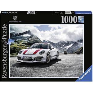 PUZZLE RAVENSBURGER Puzzle 1000 p - Porsche 911 R