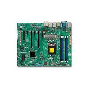 CARTE MÈRE Carte mère SuperMicro X9SAE-V - ATX Socket 1155 In
