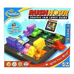 JEU D'ADRESSE Think Fun Rush Hour Jeu d'adresse (Ravensburger 76