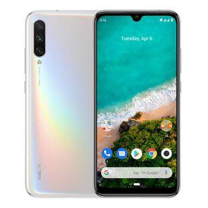 SMARTPHONE Xiaomi A3 4Go 64Go Plus que Blanc Smartphone 4G Tr