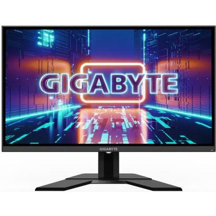GIGABYTE G27Q - Ecran Gamer 27- QHD - Dalle IPS - 1ms (MPRT)...
