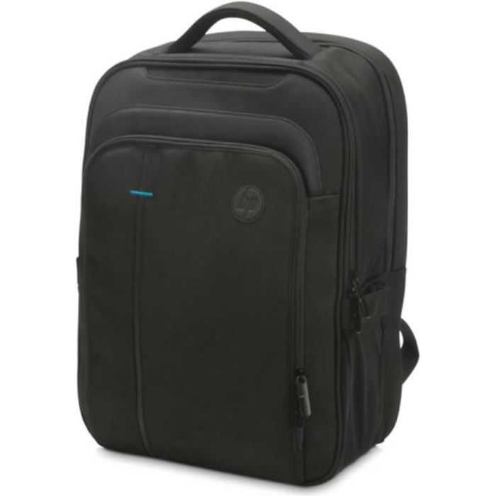 HP Sac à dos PC Portable Smb Backpack T0F84AA - 15,6\