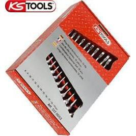Clé mixte KS CHROME mat, 11 mm KS Tools 517.0011