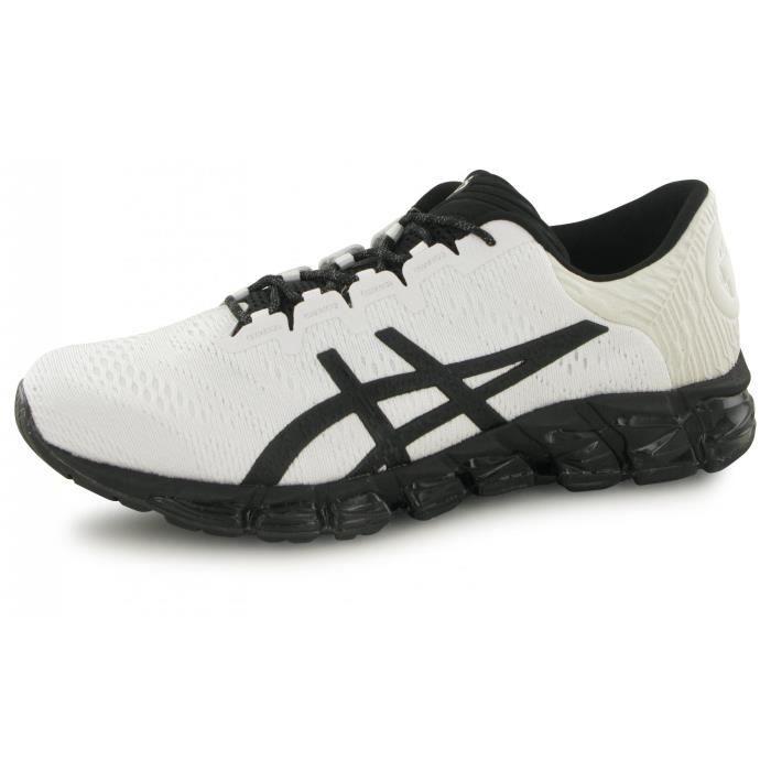 Chaussures Asics Gel Quantum 360 5 Jcq blanc / noir homme