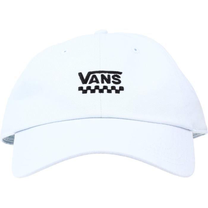 WM COURT SIDE HAT N/A Bleu