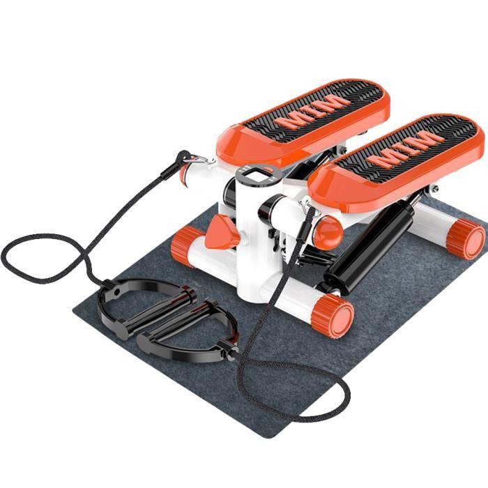 1 pc Mini Pédale Exerciseur Portable Gym Multifonction Bras VELO ENTRAINEMENT DE BIKING - INDOOR CYCLING - SPIN BIKE - FIT BIKE