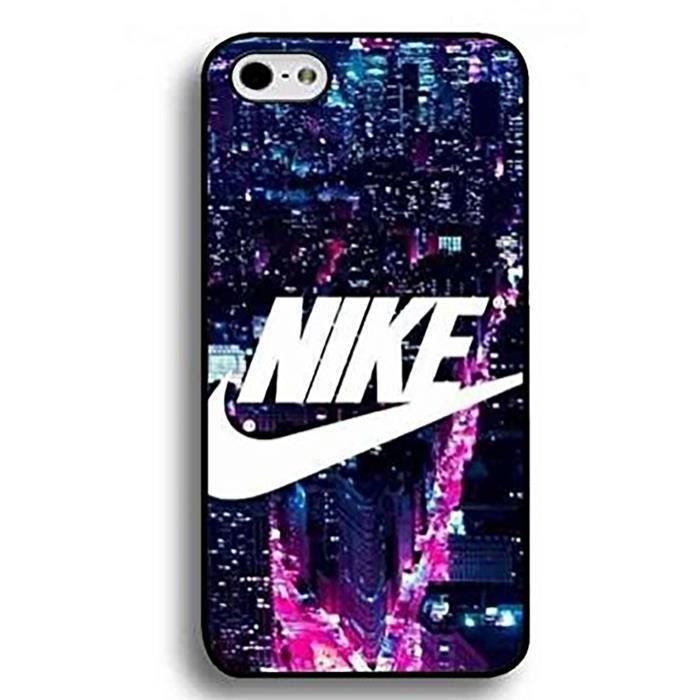 coque iphone 5 5s nike just do it new york swag vi