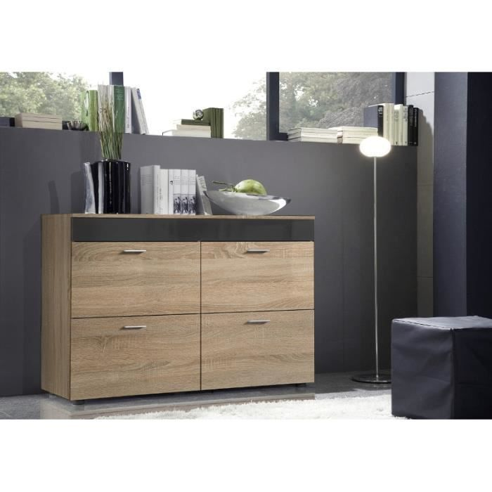 Commode chambre design chambre bebe for Achat chambre a coucher