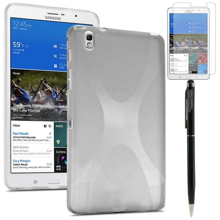 Housse samsung galaxy note 8 n5100 transparent prix pas for Housse galaxy note 8