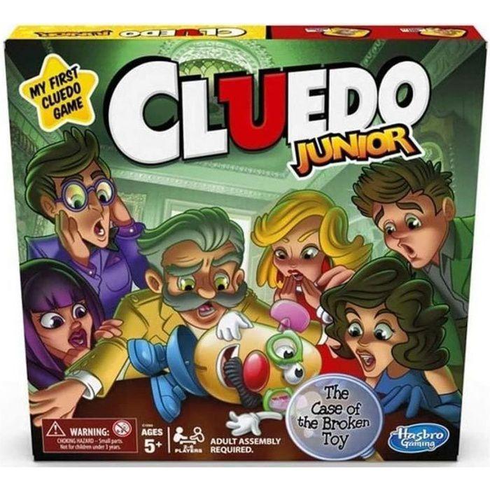 Jeux De Societe Classiques Enfant 6 Ans Cdiscount