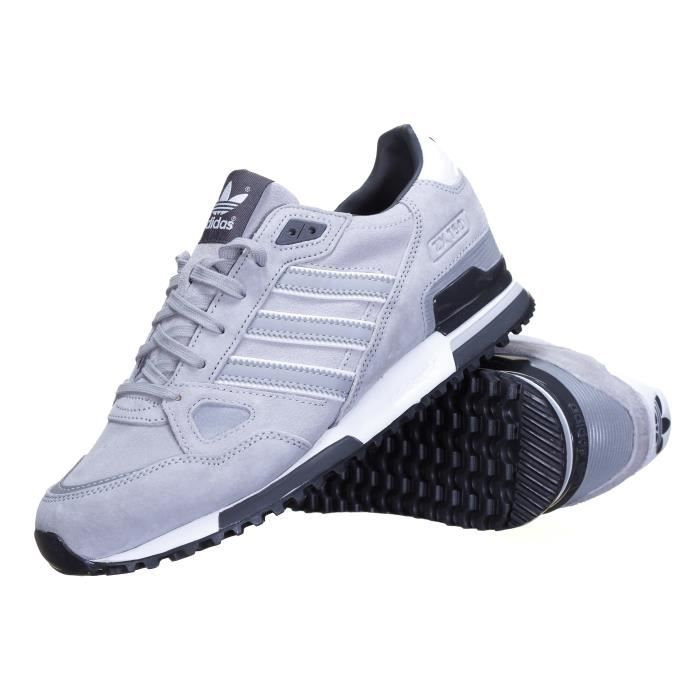 lowest price 20667 6e952 BASKET Chaussure Adidas Zx 750 M18259 Gris