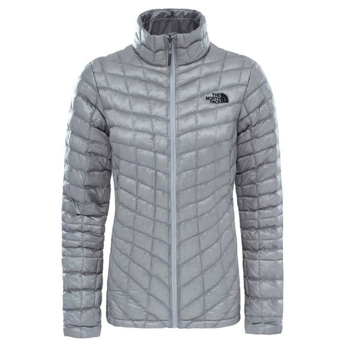 Thermoball Isolées Full Face The Vestes North Zip Femme Vêtements xqY7pwRR