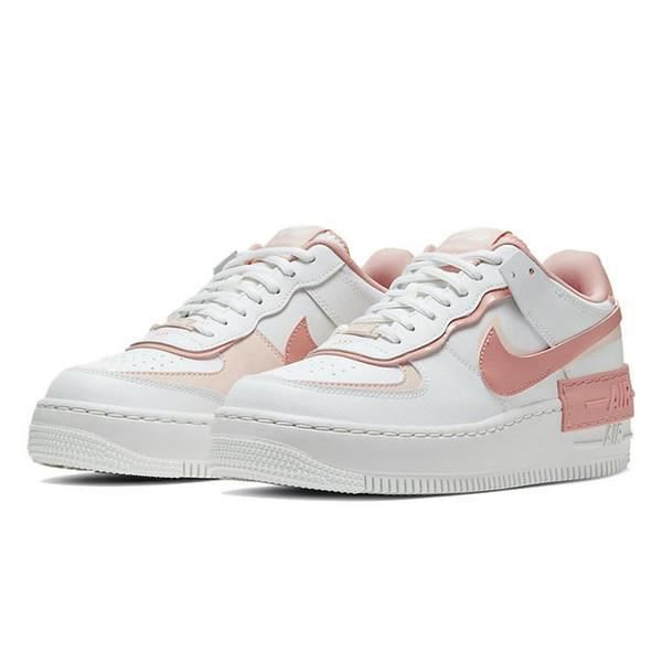 air force 1 shadow rose