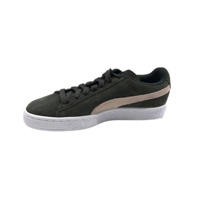 Puma 355462-47 suede classic forest night rose RqjIjR3V