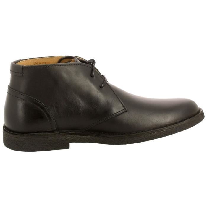 bottines / boots mistic homme kickers 446312