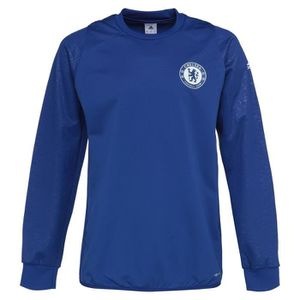 SWEAT-SHIRT DE SPORT ADIDAS Sweat survêtement Football  EU TRG Chelsea