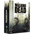 DVD SÉRIE The Walking Dead Intégrale Saisons 1 à 5 – 21 DVD