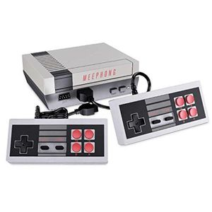 JEU CONSOLE RÉTRO Mecanique DUZUS Retro Game Console, HDMI HD NES Co