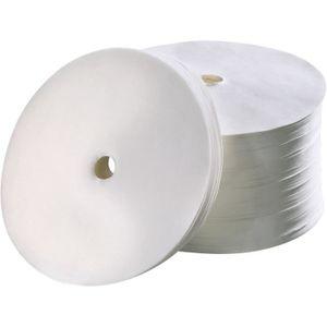 MACHINE À CAFÉ BARTSCHER BA.A190009250 250 filtres ronds papier p