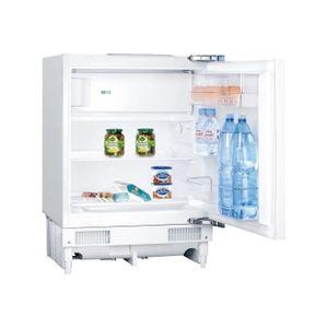 RÉFRIGÉRATEUR CLASSIQUE CURTISS QTTI 120 GPL Réfrigérateur avec compartime