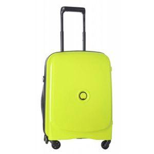 VALISE - BAGAGE Valise cabine rigide Delsey 3840803-citronvert 40