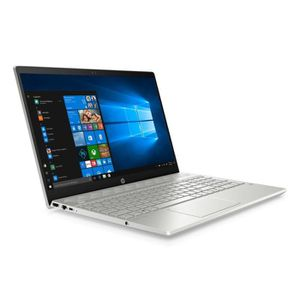 "Vente PC Portable HP Pavilion PC Portable - 15-cs2015nf - 15,6"" FHD - Core i7-8565U - RAM 16Go - Stockage 512Go SSD - GeForce MX250 4Go - Windows 10 pas cher"